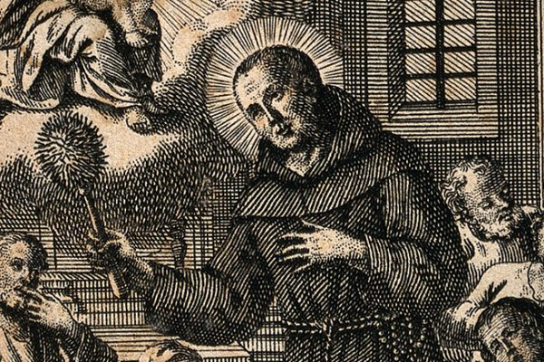 Saint Salvator of Horta