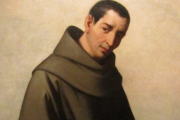 Saint Didacus