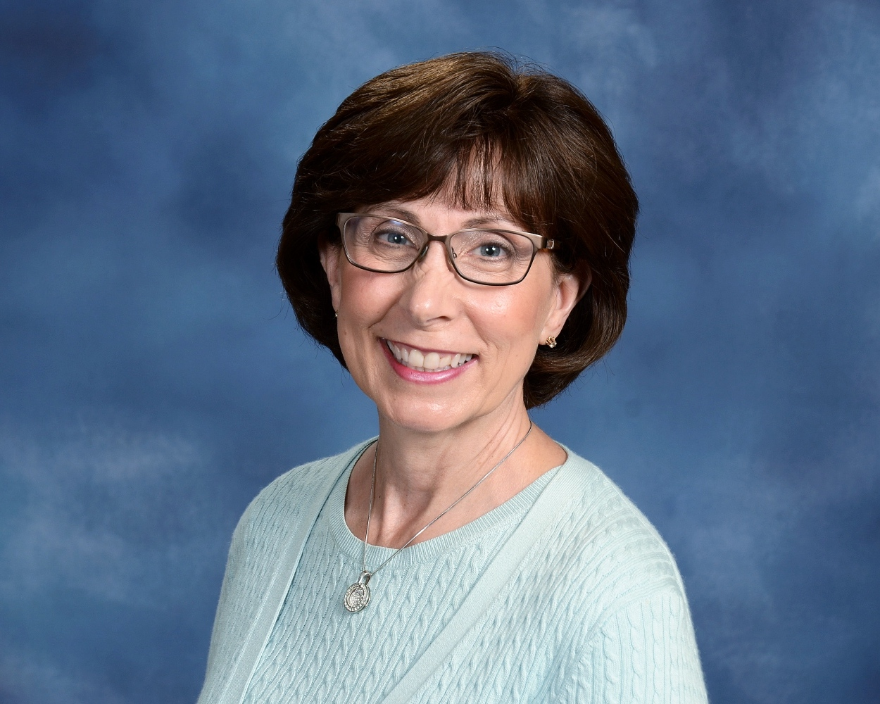 Patty Riefe : Parish Nurse