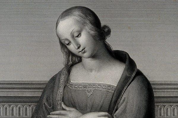 Saint Apollonia
