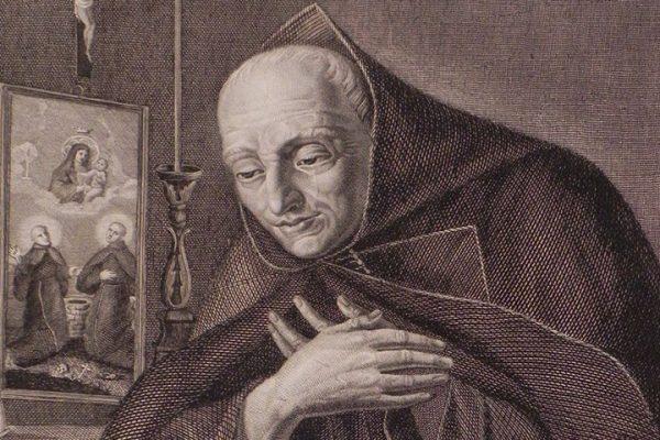 Saint Giles Mary of Saint Joseph