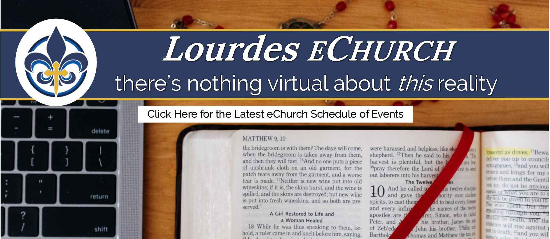 Echurch Whats Happening 2