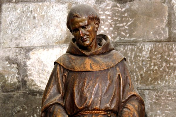 Saint Peter Regalado