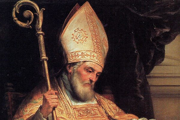 Saint Isidore of Seville