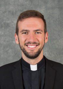 Rev. John Lamansky : Parochial Vicar