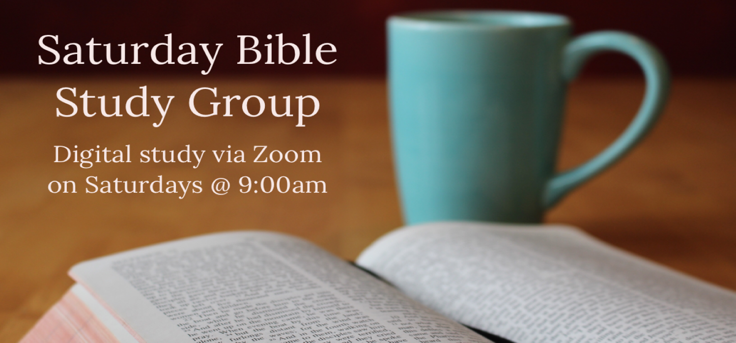 Bible Study Banner General